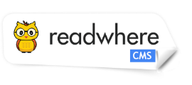 Readwhere CMS